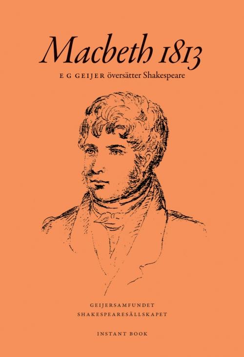 Macbeth 1813 av Carina Burman