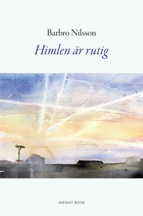 Himlen är rutig av Barbro Nilsson